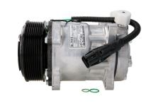 Kompresor klimatizácie TGA