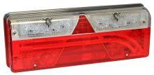 Koncový světlomet Europoint III LED, pravý