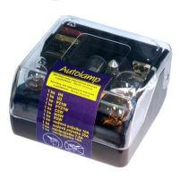 Krabička H4 12V univerzální