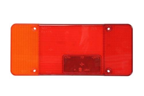 Kryt koncového světlometu Iveco Eurocargo, levý