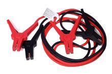 Startovací kabely 600A / 3m, 16mm2