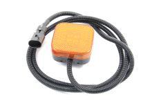 Poziční svítilna oranžová LED s kabelem 151cm MAN tg , levý / pravý