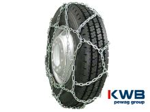 Snehové reťaze Pewag KWB SLV143