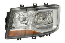 Hlavní světlomet Scania R/S od 2016, el. ovládaný, levý