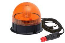 Zábleskový LED maják Luminex, magnetický