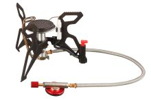 Prenosný plynový varič