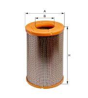 Vzduchový filter BOSS BS01-112 (E307L)