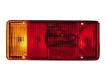 Koncový světlomet Iveco Eurocargo, levý