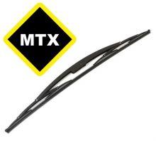 Lišta stierače MTX 700mm pre Volvo FH4 a MB Actros MP4