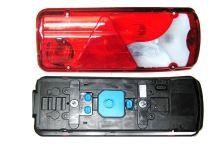Koncový světlomet Lamberet - zadní vývod, pravý