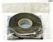 Páska izolační textilní