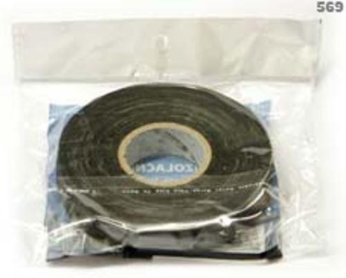 Páska izolačná textilné