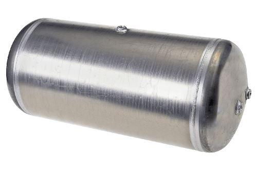 Vzduchojem 100L - hliník, 396x930mm