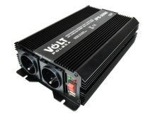 Měnič napětí z 12V na 230V, 1700W