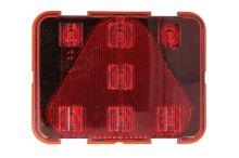 LED světelný panel pro koncové světlo KRONE