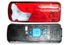 Koncový světlomet Lamberet - zadní vývod, levý