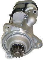 Štartér DAF 5,5 kW, 12 zubov