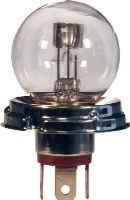 žárovka 24V 55/50W P45t