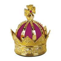 Kráľovská koruna s vôňou levandule