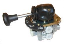 Ventil vzduchového odpružení KNORR SV3111