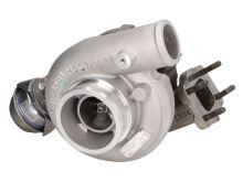 Turbodmychadlo Iveco Daily 3,0 C18 vodou chlazené