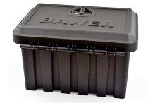 Plastová bedna na nářadí BAWER Easy - E0140