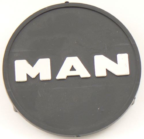Logo poklice malé MAN
