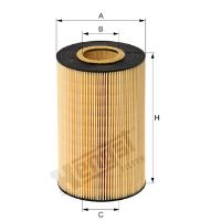 Olejový filtr HENGST E423HD147