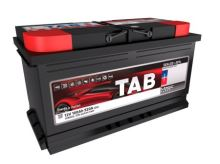 Autobaterie TAB MAGIC 12V, 100Ah, EN 920A,