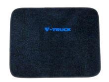 Středový koberec Volvo FH (2008-2013), automat, modrý