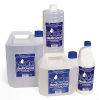 Destilovaná voda, 25l