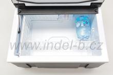 Kompresorová lednice Indel B TB22AM pro Mercedes Actros MP4 s tunelem