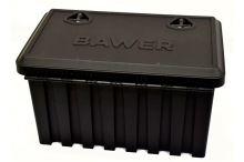 Plastová bedna na nářadí BAWER Easy - E0250