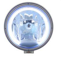 Přídavné dálkové světlo SIM, LED, modré