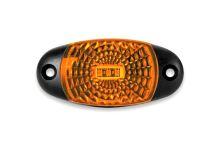 Poziční světlo FT-025 LED, oranžové