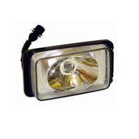 Dálkový světlomet MB Actros/Atego/Axor, pravý