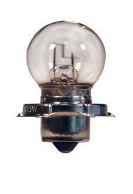 Žárovka S3 12V 15W P26s