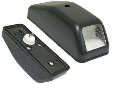 Poziční světlo čiré střešní RVI Magnum