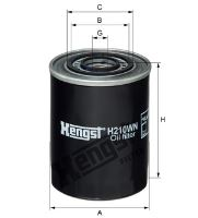 Olejový filtr IVECO Eurocargo/Daily 2994057