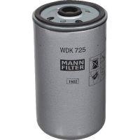 Palivový filter MANN WDK725 (H70WDK14)