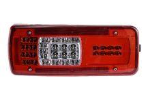 Koncový LED světlomet Iveco Stralis od 2016, levý
