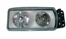 Hlavný svetlomet Iveco Stralis, Eurocargo 2004-2007 bez motorku, ľavý