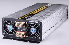Měnič napětí z 12V na 230V, 5000W