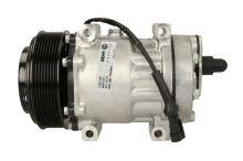 Kompresor klimatizácie DAF XF106