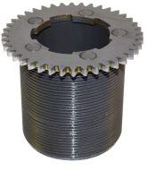 Stavěcí šroub brzdového třmene SBS2220