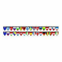 Vlaječky EU 17ks
