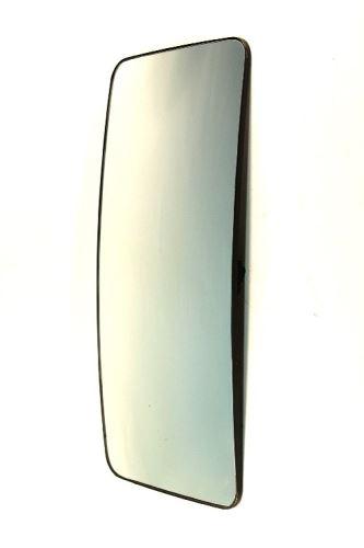 Sklo hlavního zrcátka Iveco Eurocargo/Stralis do 2006, DONELLY, 200x440 mm