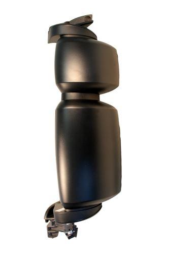Zpětné zrcátko IVECO od 2006, kompletní, krátký držák, levé