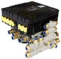 Přívěsový modulátor EBS