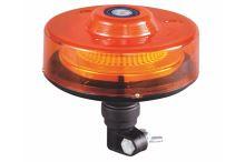 Maják LED - UFO 2000, pružný na tyč